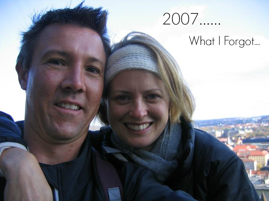 Ten Years Ago
