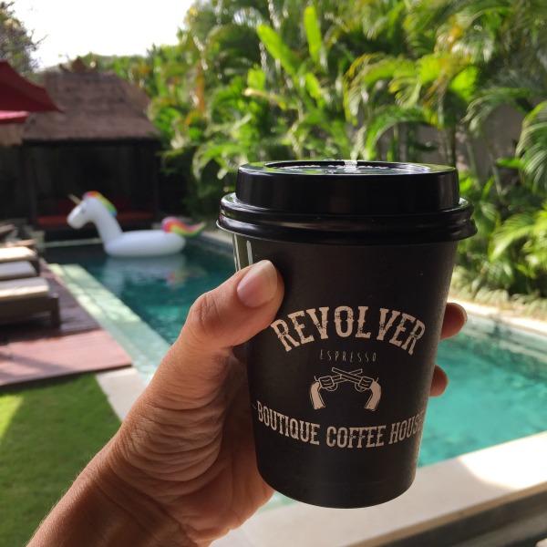 Bali Coffee