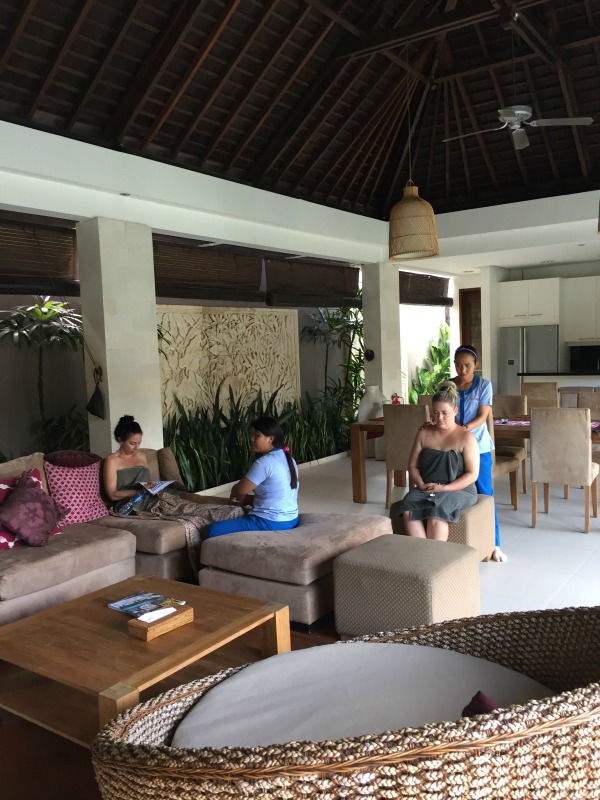 Chandra Villa Bali