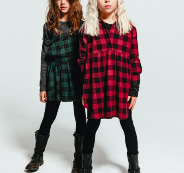 Cool clothes for tweens