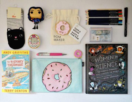 Cute tween gifts