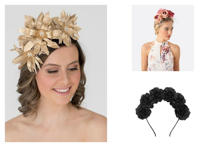 Luxe to Less - Spring Racing Fascinators - Forty Up 8455eda6075
