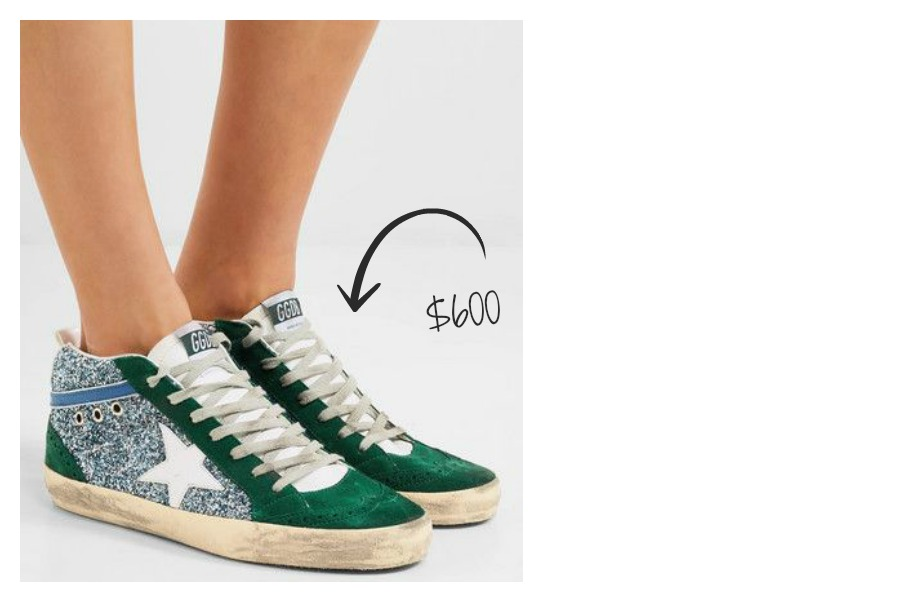 Golden Goose Sneakers online australia