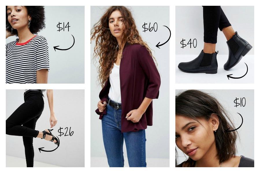 Budget Clothes Online Australia