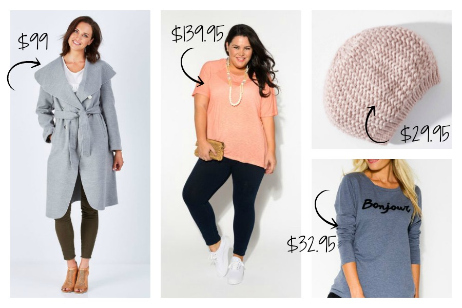 Plus Size Fashion Online Australia