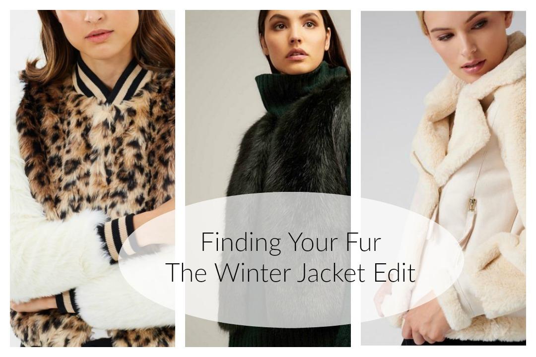 Faux Fur Jackets Australia Online