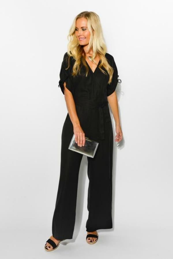 Glam Boiler Suit