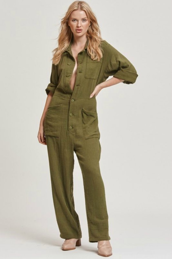 Boilersuit Australia
