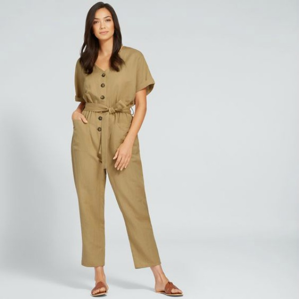 Boiler Suit Australian Fashion
