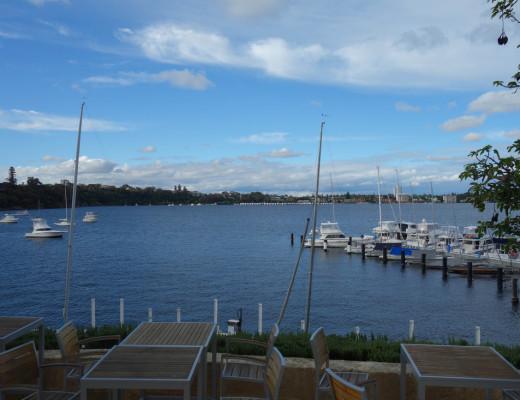 Freshwater Bay Yacht Club