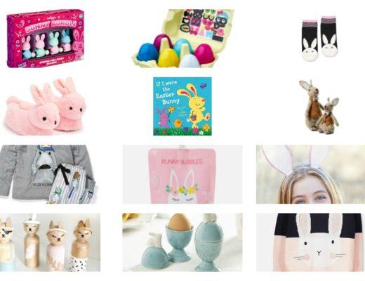 Easter Treats that aren't sweet