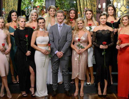 The Bachelor Fashion