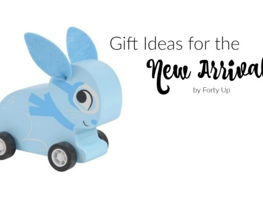 Baby Gift Ideas Cool